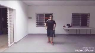Eary Dance ZF Coreografía - Reggaeton Lento - CNCO