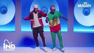 Nicky Jam x J. Balvin - X (EQUIS) | Video Oficial | Prod. Afro Bros & Jeon