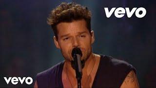 Ricky Martin - Tu Recuerdo ft. La Mari De Chambao