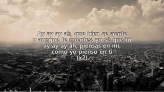 Zion y Lennox ft. Farruko - Que Bien Se Siente (Letra)
