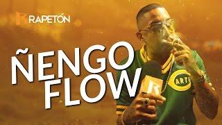 """Ñengo Flow habla sobre su arresto, talentos nuevos y el álbum """"La Combi Perfecta"""""""
