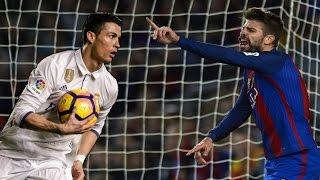 Cristiano Ronaldo Humiliates Gerard Pique ft. Shakira