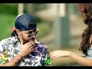 Solitaria (Official Video) -  Dalmata ft Alkilados (Reggaeton 2012)