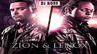 Zion y Lennox Mix (Old School Reggaeton) | Las Canciones Más Exitosas de la Vieja Escuela