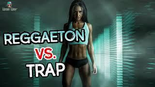 REGGAETON VS TRAP 2018 Vol. 1 | LO MAS NUEVA EN VIVO URBANO MIX 2018 y MEJOR  LATIN URBANO Mix 2018