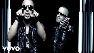"""Wisin & Yandel - Me Estas Tentando (Remix) ft. Franco """"El Gorilla"""", Jayko"""
