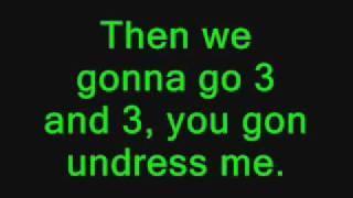 Pitbull-Hotel Room Service Lyrics+Song
