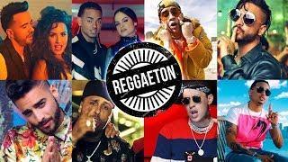 REGGAETON ROMANTICO MIX 2018 J Balvin  Maluma, Ozuna, Daddy Yankee