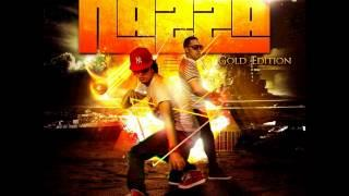 REGGAETON LO NUEVO 2012-2013 El Imperio NAZZA (Gold Edition)  Pte.1 DJ BROWN (the first) enganchados