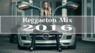 Reggaeton Mix 2016 - Enrique Iglesias, Nicky Jam, Daddy Yankee, Pitbull, J Balvin, Wisin, Yande