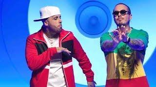 Estrenos Reggaeton 2018 - Reggaeton 2018 Bad Bunny, Ozuna, Maluma, Daddy Yankee, Nicky Jam, J Balvin