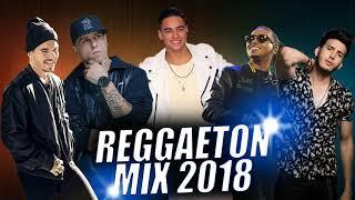 Mix Reggaeton 2018 ★ Estrenos Abril 2018 Reggaeton: Nicky Jam, J Balvin, Bad Bunny, Ozuna, Maluma