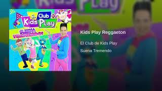 Kids Play Reggaeton