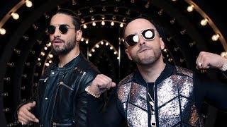 Reggaeton 2018 - Maluma, Yandel, Bad Bunny, Daddy Yankee, Nicky Jam, Ozuna - Música Urbana