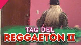 Vamos a BAILAR REGGAETON II ♡ | DASSANA