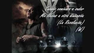 Emociones - Wisin & Yandel With Lyrics, Con Letra