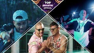 Top 20 Reggaeton Mas Escuchado De La Semana - 30, Septiembre 2016