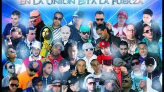 Reggaeton, Rap y Hip Hop Cristiano Acustico (R&B) 2013