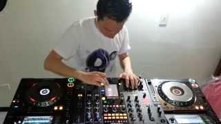reggaeton mix march 2015  by dj Andresmile