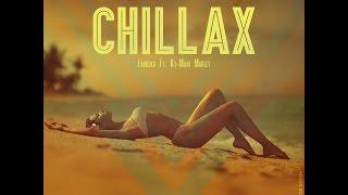 Chillax,Obsesionado,LONELY etc...(Reggaeton mix) (15min)