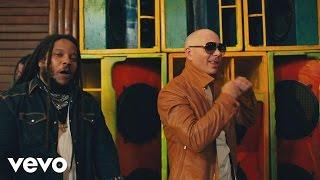 Pitbull - Options ft. Stephen Marley