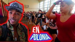 Así se hizo el  FESTIVAL de PURO REGGAETON / Kenny Reggaeton