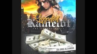 REGGAETON KAMELOT 2016 PROGRESIVO DJ JORGE ALEXANDER