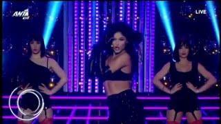 Μαίρη Συνατσάκη (Ε. Φουρέιρα) - Reggaeton (Your Face Sounds Familiar)