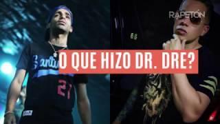 #RapetónNews: Arcangel y De La Ghetto le deben su carrera a Dr. Dre