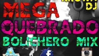 OTOÑO 2016 ► BOLICHERO MIX ★ Reggaeton y Cumbia ★ MEGA QUEBRADO ★ PREVIA MIX | DJ KROWA