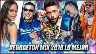 Reggaeton Mix 2018 | Maluma, Ozuna, Bad Bunny, J Balvin, Nicky Jam, Wisin | Reggaeton Mix Collection