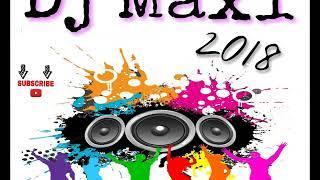 "OTOÑO 2018 MIX ""MEGA FIESTA"" REGGAETON CUMBIA CUARTETO ENGANCHADOS ((DJ MAXI))"