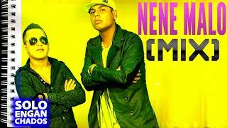 Nene Malo - Enganchados 2018 │ Cumbia y Reggaeton