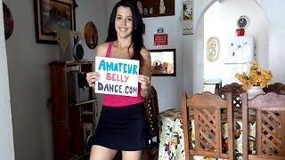 Best Looking Latina Dancing Reggaeton