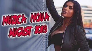 Muzica Noua De Vara August 2018 - Moombahton & Reggaeton Twerk Mix 2018 [CONNOR RM] Vol.22