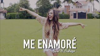 Shakira - Me Enamoré (Cover) Laura M Buitrago