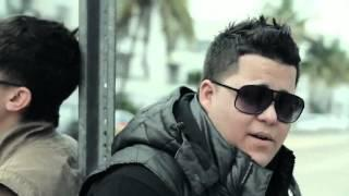 Dile Que Fui Yo - Falsetto & Sammy (Official Video) - Reggaeton- AGOSTO - 2012