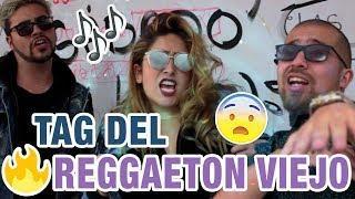 TAG DEL REGGAETON VIEJO Ft. Opuestos Humor VR. La Mafe Mendez y Amara Que Linda | La Mona Soy Yo