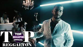 Top 20 Reggaeton Mas Escuchado De La Semana - 22, Octubre 2016