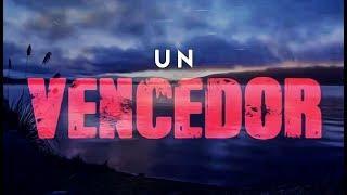 Ganador ● Frank El Escogido ( Reggaeton Gospel )