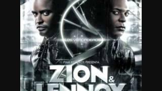 Zion Y Lennox ft  Baby Ranks   Es Mejor Olvidarlo