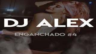 DJ ALEX - Lo Nuevo - Enganchados #5 - REGGAETON MIX -