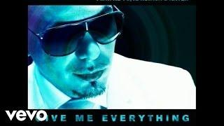 Pitbull - Give Me Everything (Audio) ft. Ne-Yo, Afrojack, Nayer
