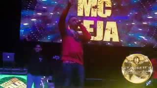 MC Ceja - No Paciencia ( Live Mayagüez 2018 Reggaeton Old School Concert )