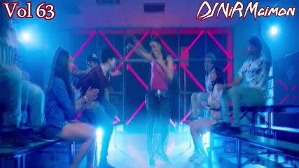 Reggaeton Mix 2016 HD Vol 63 Las Canciones Mas Escuchadas