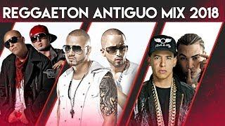 Reggaeton Antiguo Mix | Reggaeton Perreo Mix 2018