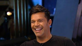 Sunday Profile: Ricky Martin